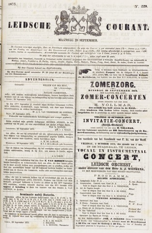 Leydse Courant 1873-09-29