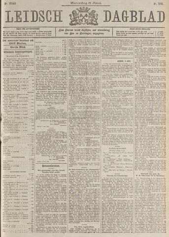 Leidsch Dagblad 1916-06-02