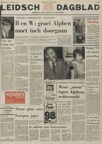 Leidsch Dagblad 1975-02-20