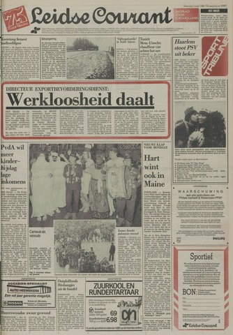 Leidse Courant 1984-03-05