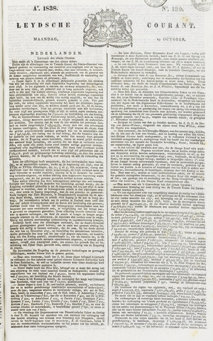 Leydse Courant 1838-10-29