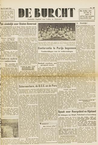 De Burcht 1946-04-26