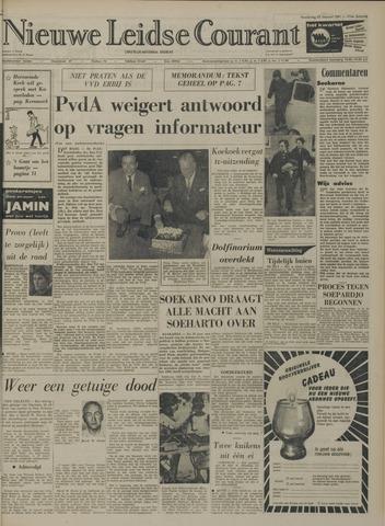 Nieuwe Leidsche Courant 1967-02-23