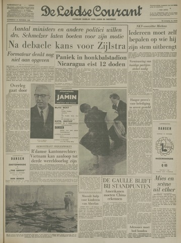 Leidse Courant 1966-10-29