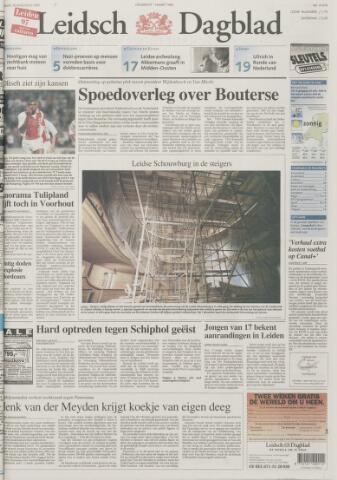 Leidsch Dagblad 1997-08-20