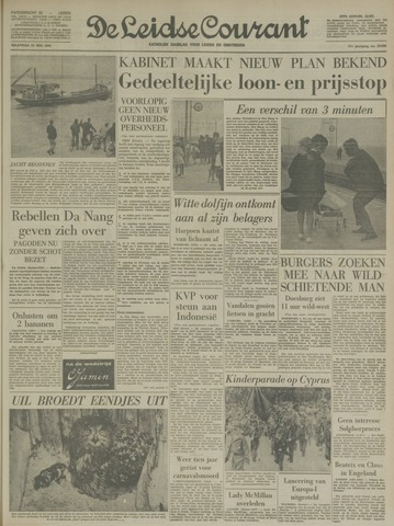 Leidse Courant 1966-05-23