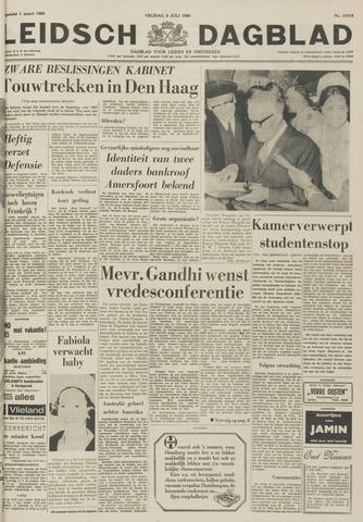 Leidsch Dagblad 1966-07-08