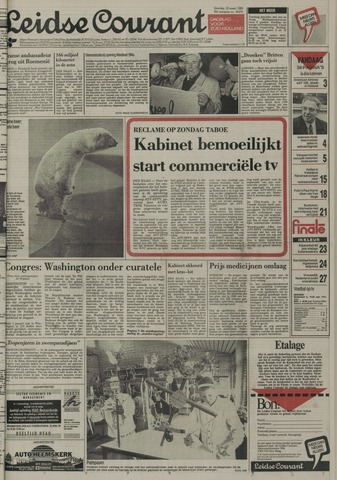 Leidse Courant 1989-03-18