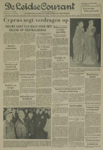 Leidse Courant 1964