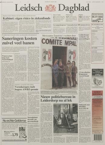 Leidsch Dagblad 1994-01-04