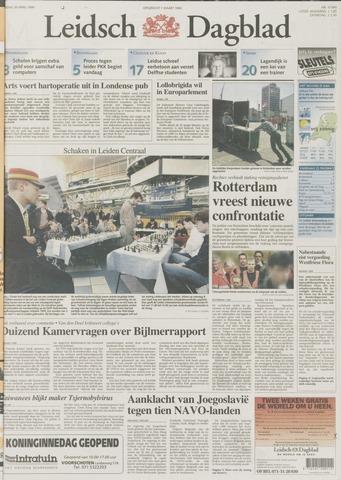 Leidsch Dagblad 1999-04-30