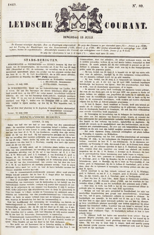 Leydse Courant 1869-07-13