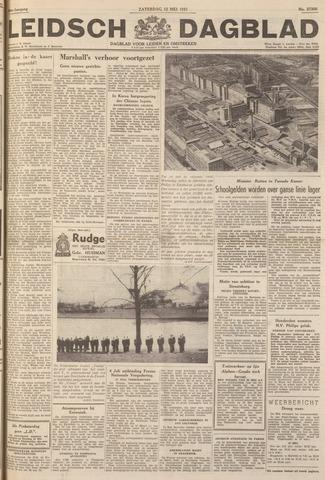Leidsch Dagblad 1951-05-12