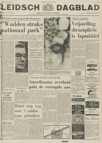 Leidsch Dagblad 1970-03-06