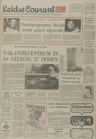 Leidse Courant 1973-08-03