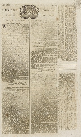 Leydse Courant 1815-06-05