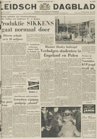 Leidsch Dagblad 1968-03-09