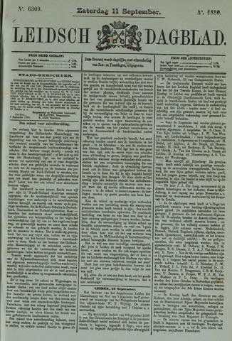 Leidsch Dagblad 1880-09-11