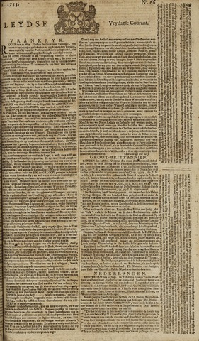 Leydse Courant 1753-06-01
