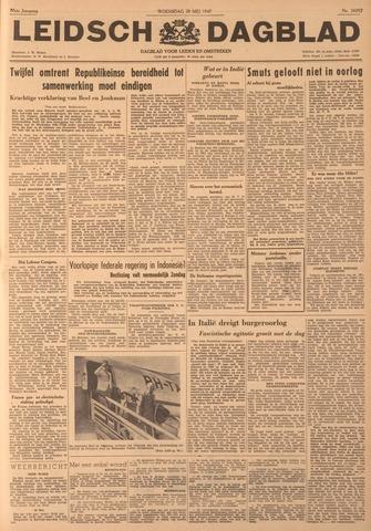 Leidsch Dagblad 1947-05-28