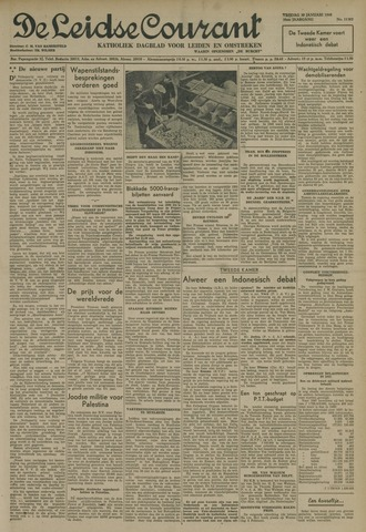 Leidse Courant 1948-01-30