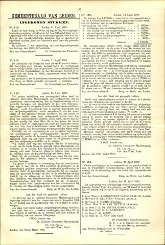 Handelingen van de Raad 1910-04-11