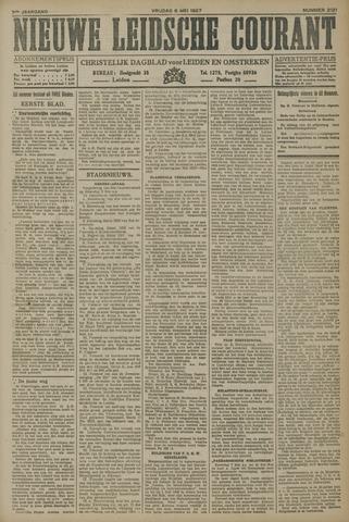 Nieuwe Leidsche Courant 1927-05-06