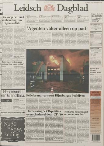 Leidsch Dagblad 1994-10-25