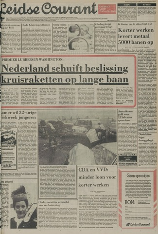 Leidse Courant 1983-03-16