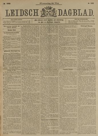 Leidsch Dagblad 1902-05-21