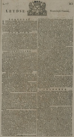 Leydse Courant 1728-01-14