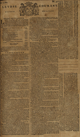 Leydse Courant 1782-03-25