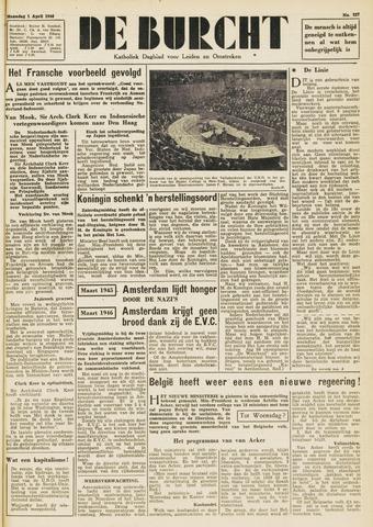 De Burcht 1946-04-01