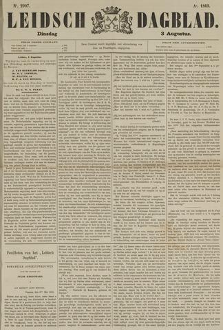 Leidsch Dagblad 1869-08-03