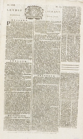 Leydse Courant 1818-06-24