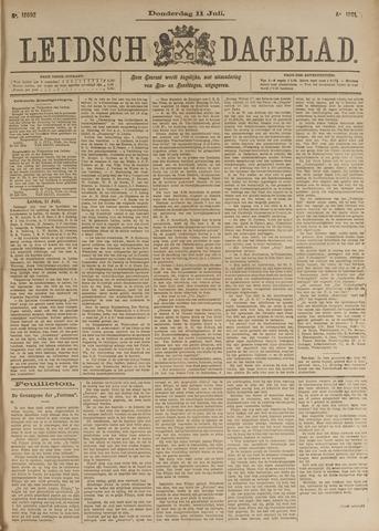 Leidsch Dagblad 1901-07-11