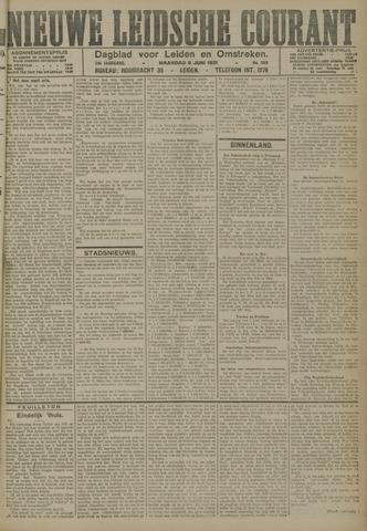 Nieuwe Leidsche Courant 1921-06-06