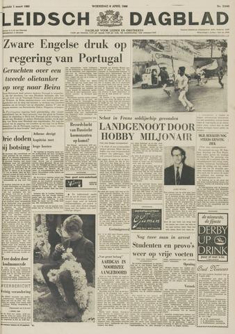 Leidsch Dagblad 1966-04-06