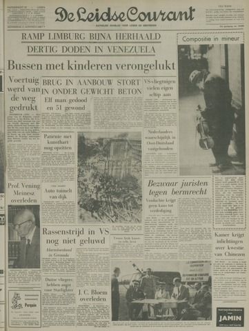 Leidse Courant 1966-08-11
