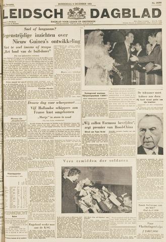 Leidsch Dagblad 1954-12-09