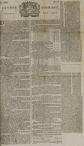 Leydse Courant 1805-07-01