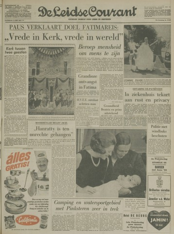 Leidse Courant 1967-05-13