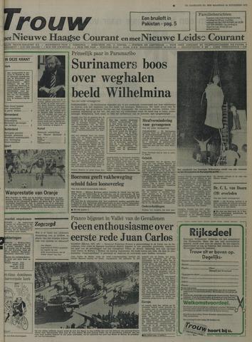 Nieuwe Leidsche Courant 1975-11-24