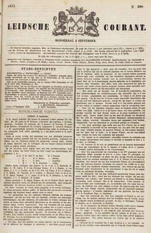 Leydse Courant 1873-09-04