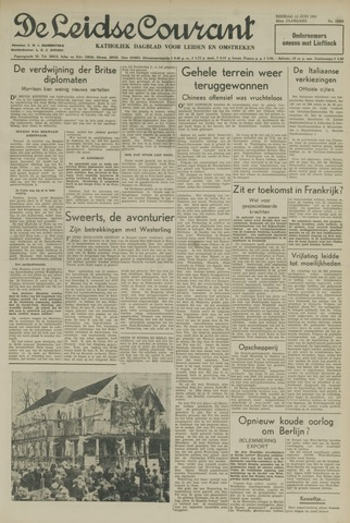 Leidse Courant 1951-06-12