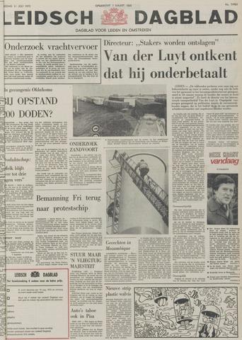 Leidsch Dagblad 1973-07-31
