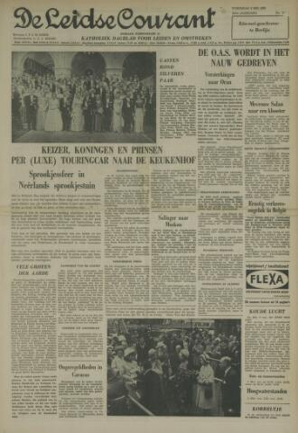 Leidse Courant 1962-05-02