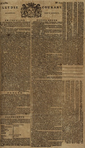 Leydse Courant 1780-08-21