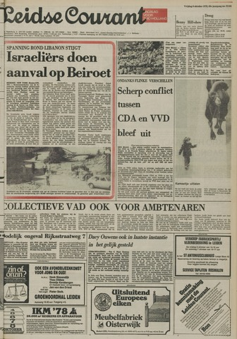 Leidse Courant 1978-10-06