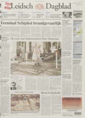 Leidsch Dagblad 1997-07-30